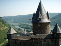 Photo gallery from Mosel and Rheinland